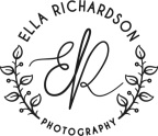 Ella Richardson logo